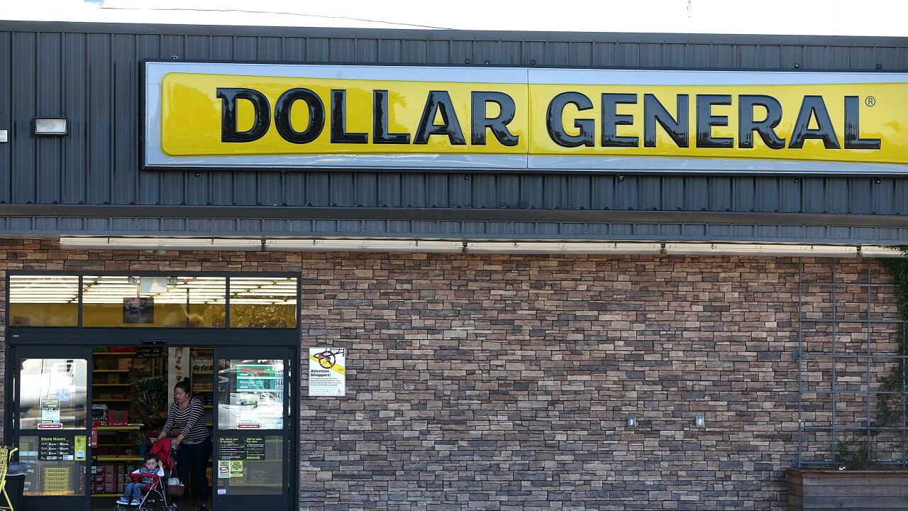 Dollar General is opening 1,000 new stores next year