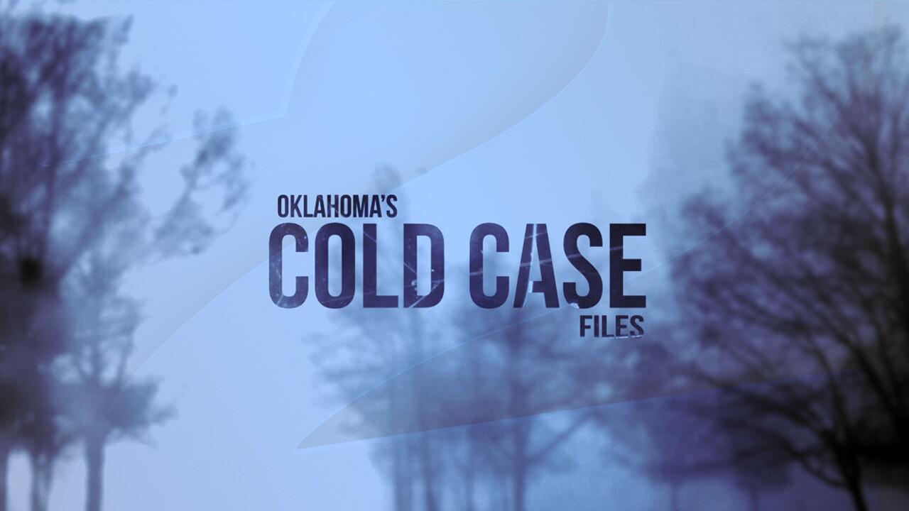 Oklahoma Cold Case Files