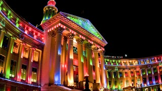 23 Colorado holiday lighting events to ring in the season