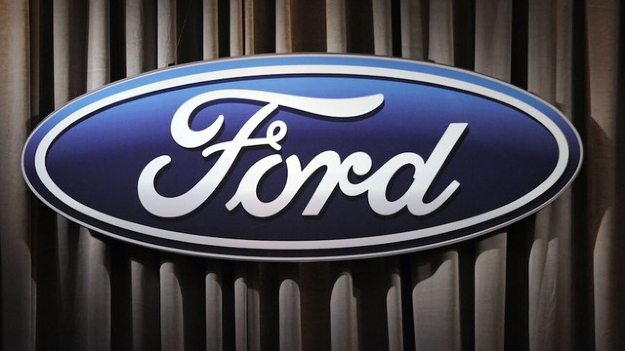 Ford will now build electric cars in Mexico