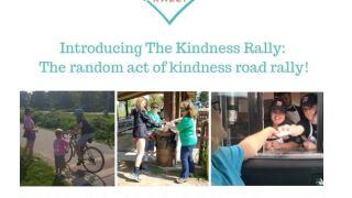 kindness rally