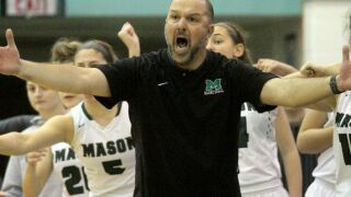High School Insider Podcast: Mason girls' basketball coach Rob Matula discusses upcoming season