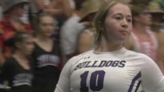 Butte volleyball sweeps past Missoula Big Sky in home opener