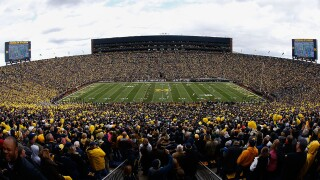 U-M looking to hire ushers, ticket takers & more for 2020