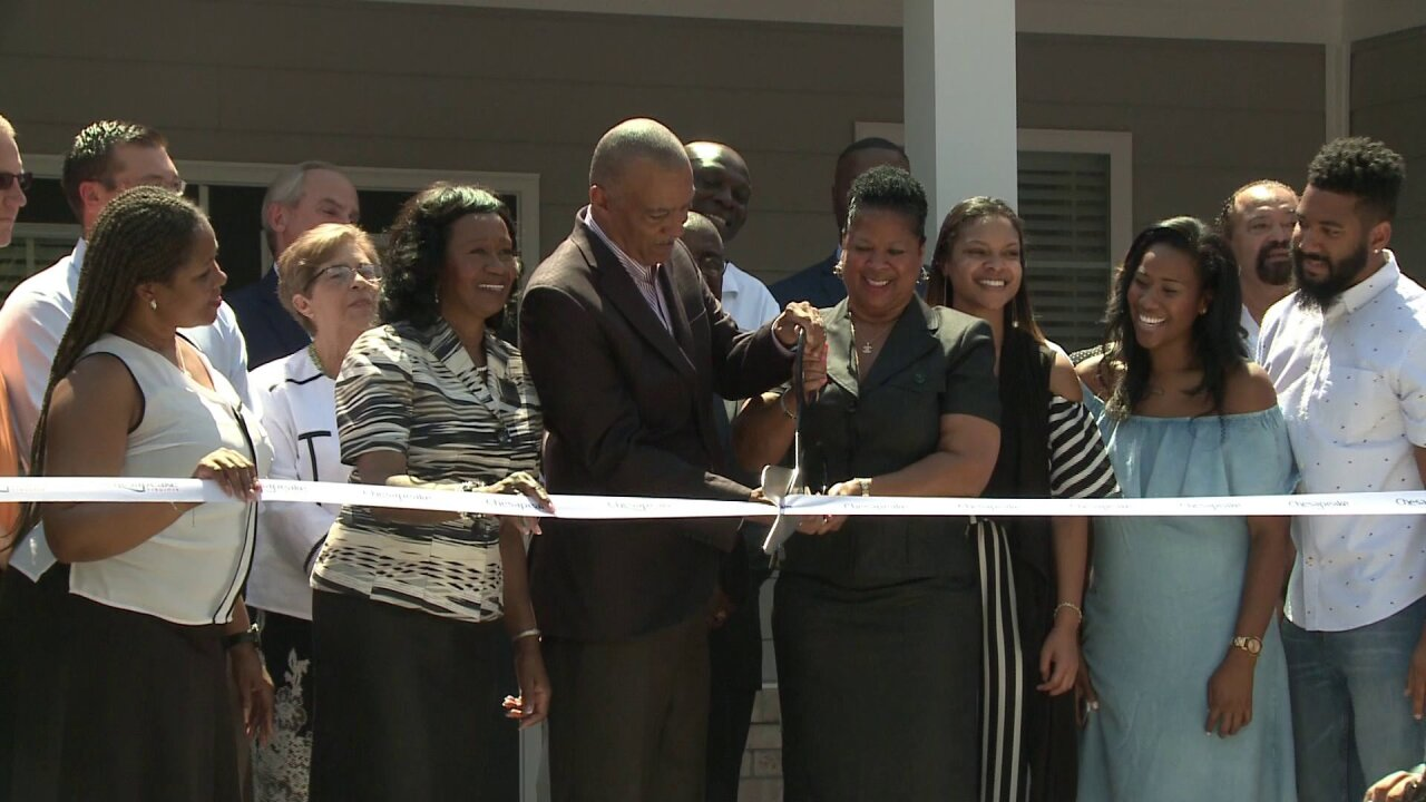 Chesapeake community home for young men in need nowopen