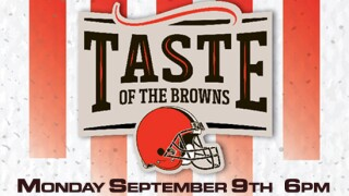 Taste Of Browns Contest