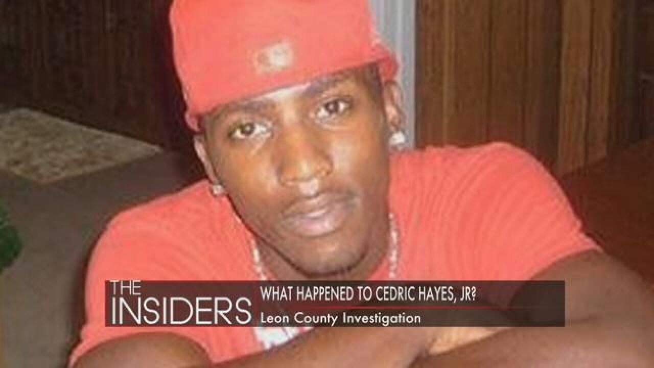 INSIDERS: Investigators Continue to Search for the Killer for Cedric Lee Hayes Jr.