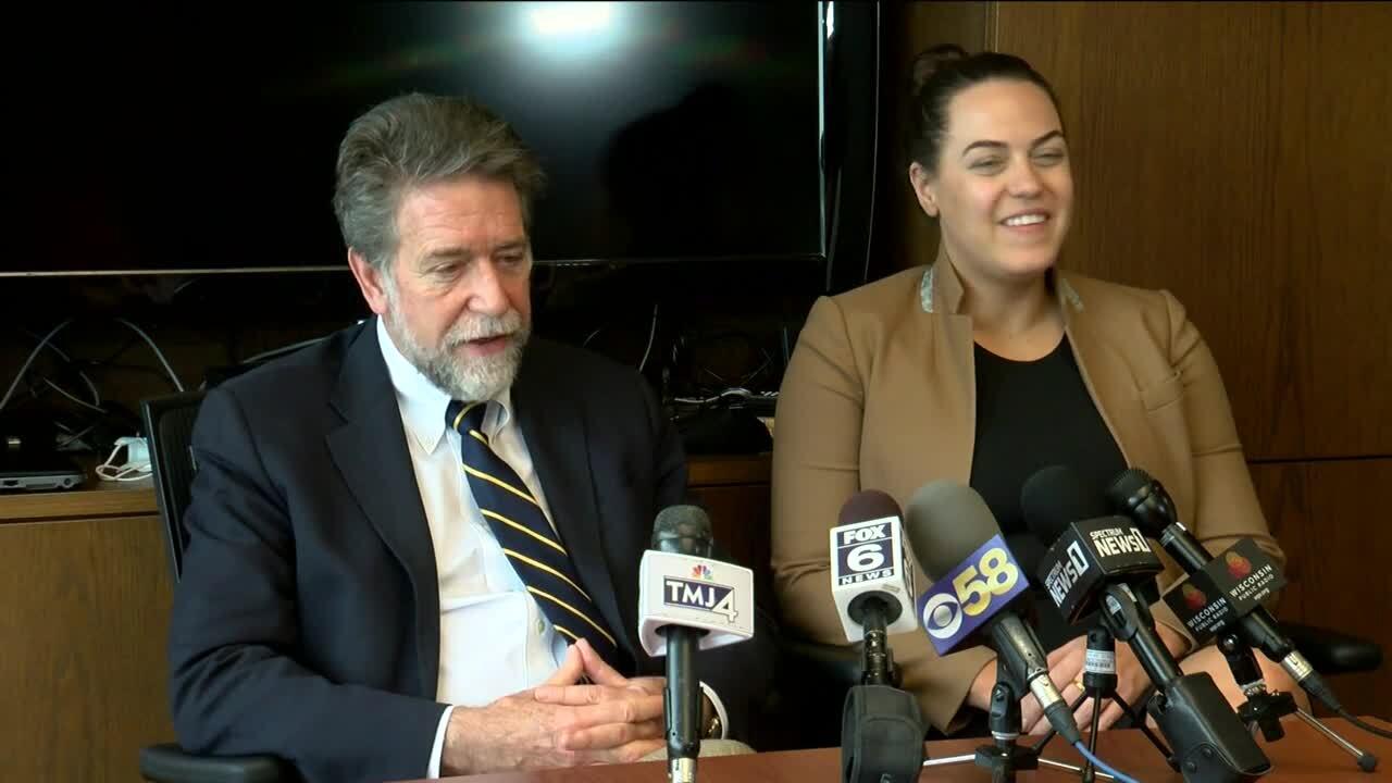 Attorney Ray Dall'Osto