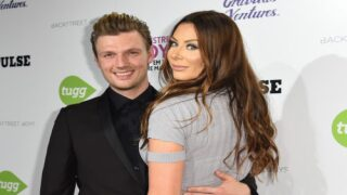 Nick Carter And Wife, Lauren, Are Expecting Baby No. 3