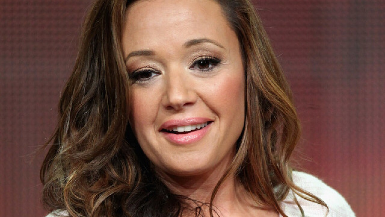 Leah Remini demands $1.5 million from Church of Scientology for emotional, financial damages