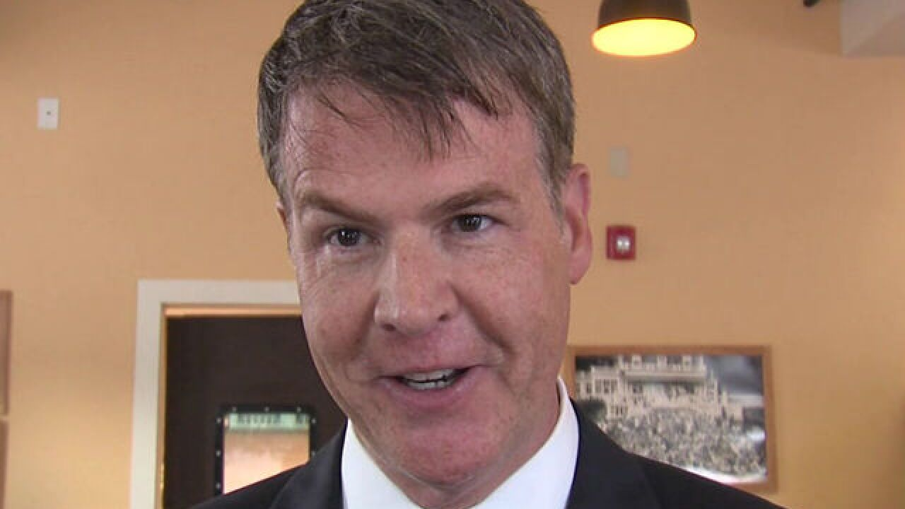 Jeff Miller replacement named on Indy City-County Council