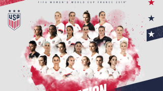 3 Utah Royals called up to US national team for Women's WorldCup