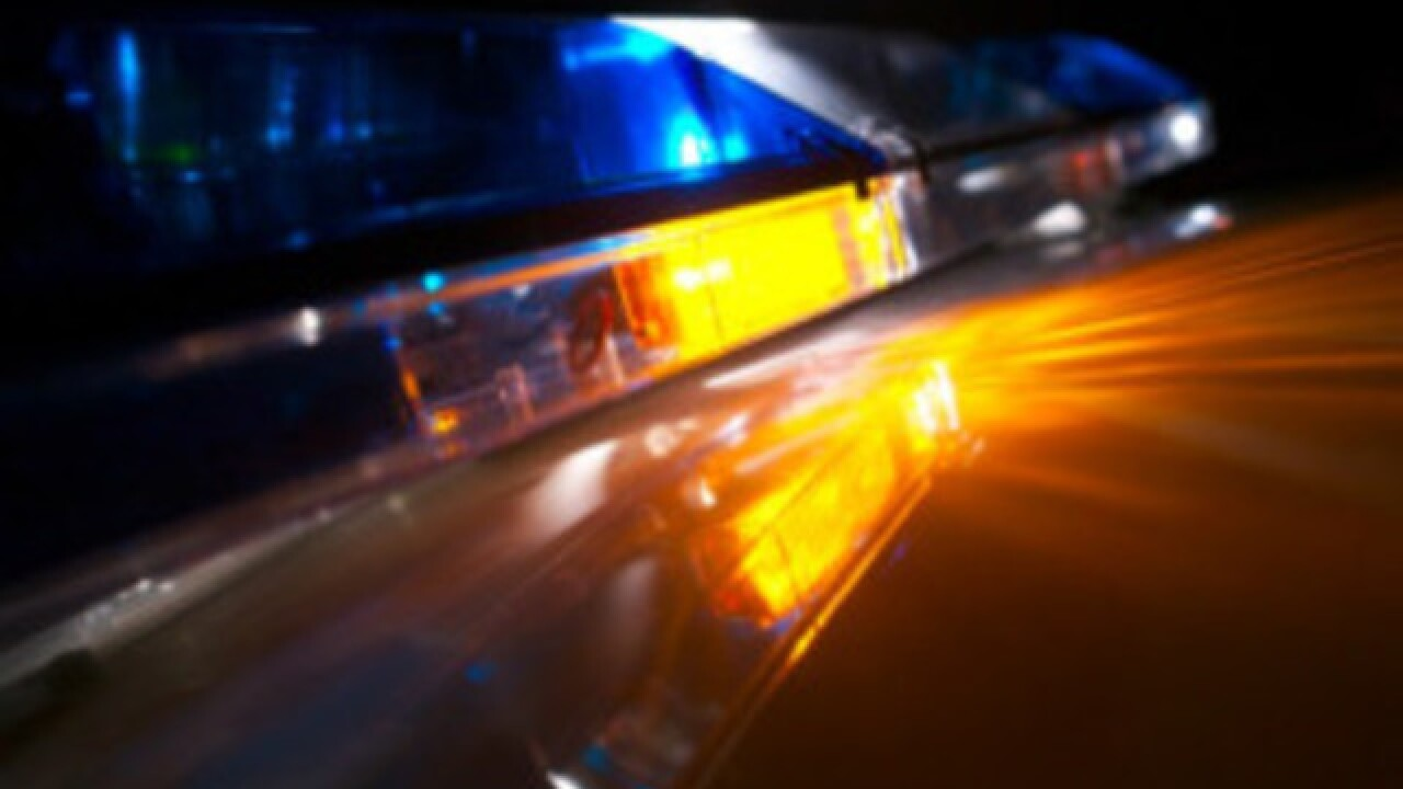 3 dead on State Route 3 in Canaan Township after car and