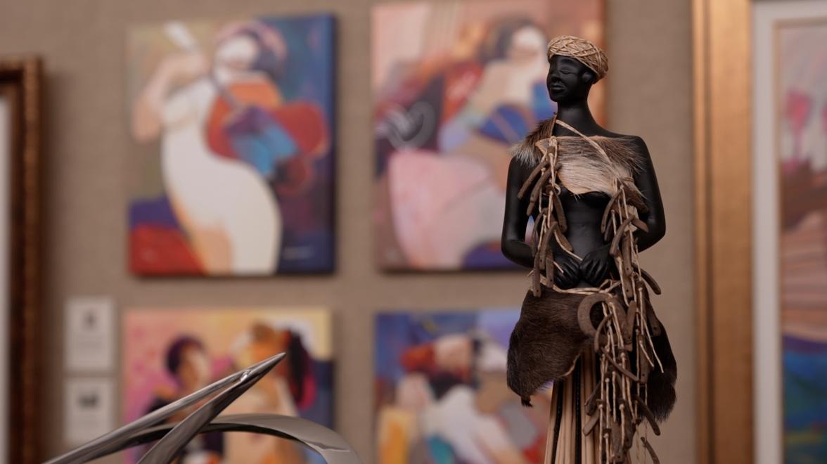 Saper Art Gallery