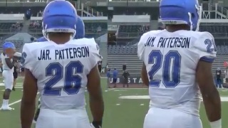 Patterson Brothers