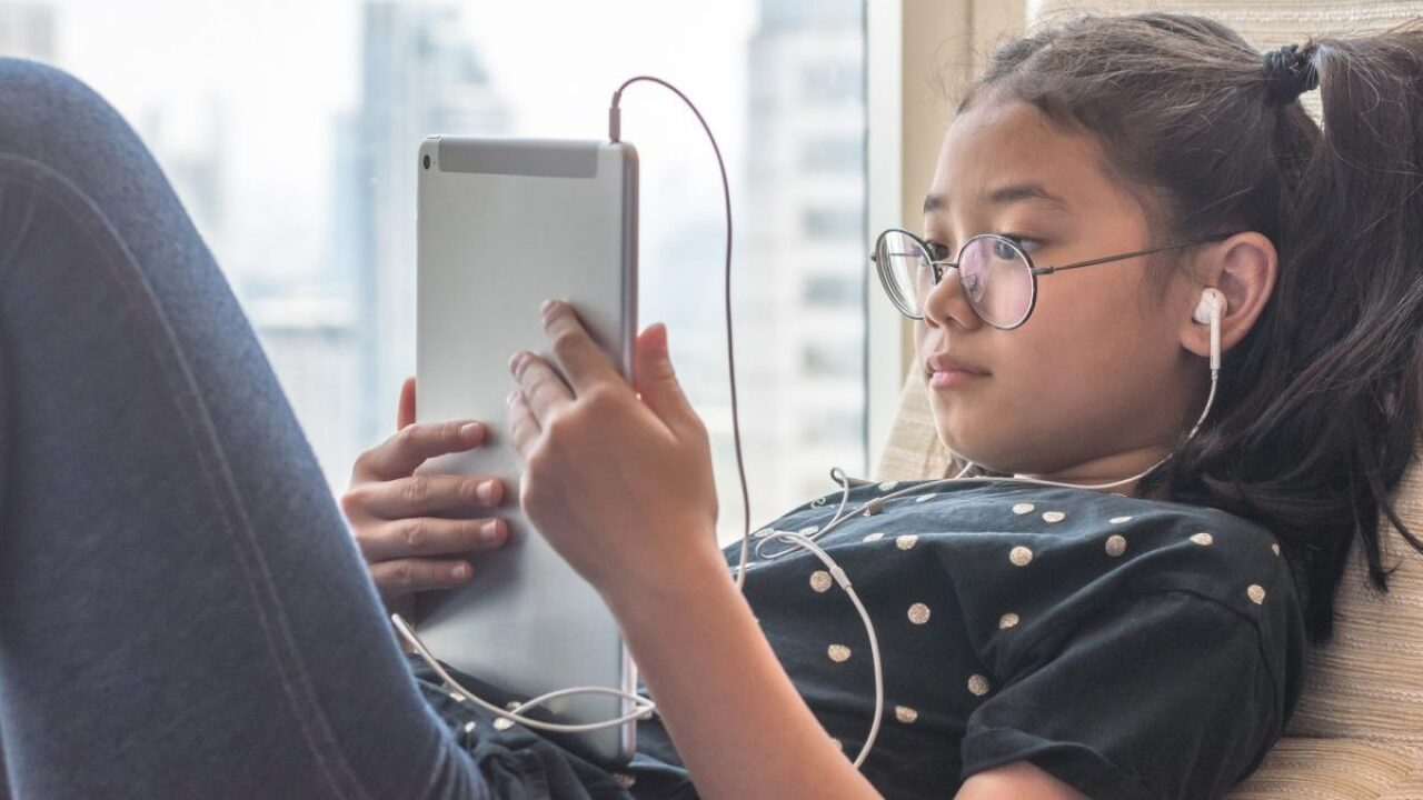 Audible is giving free access to kids' audiobooks while schools are closed