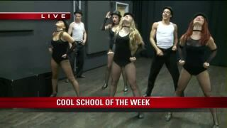 Rock out with Cool School of the Week Pioneer HS for the Performing Arts