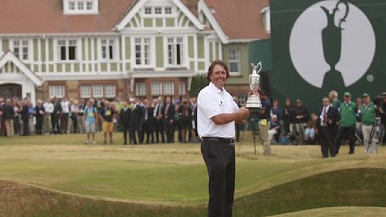 Muirfield votes 'no' to female members