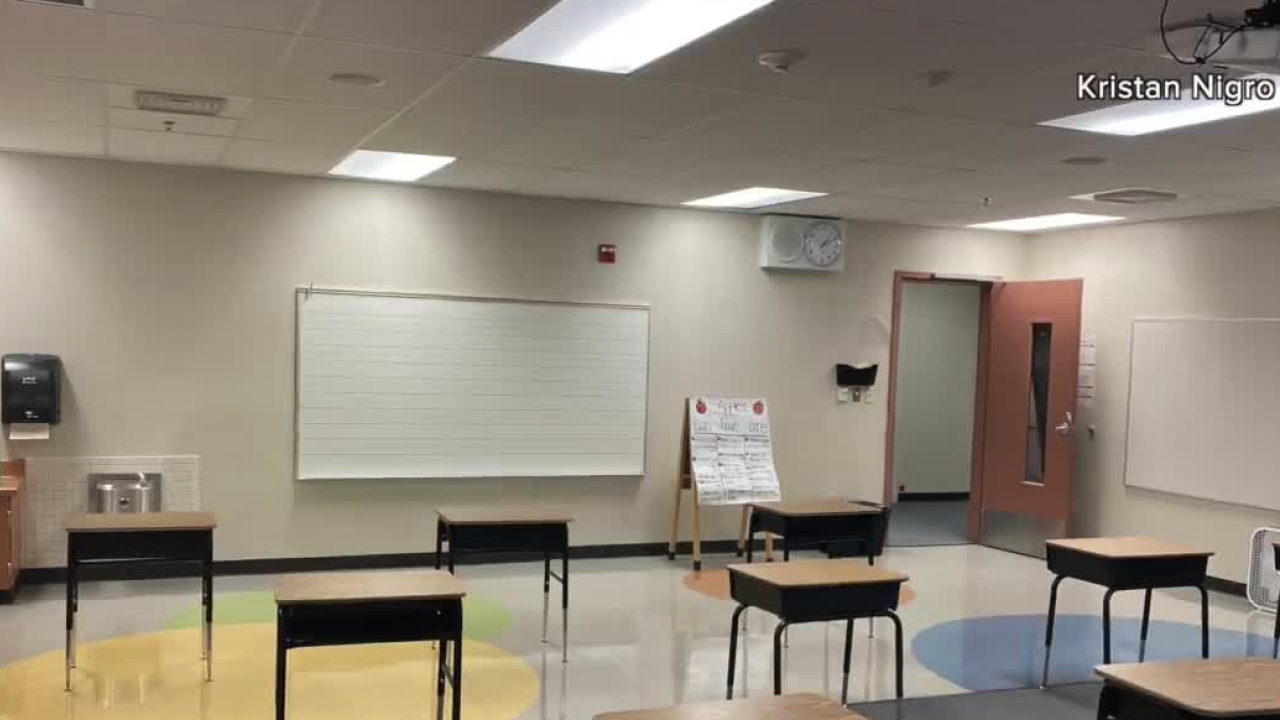 Schorr Elementary School