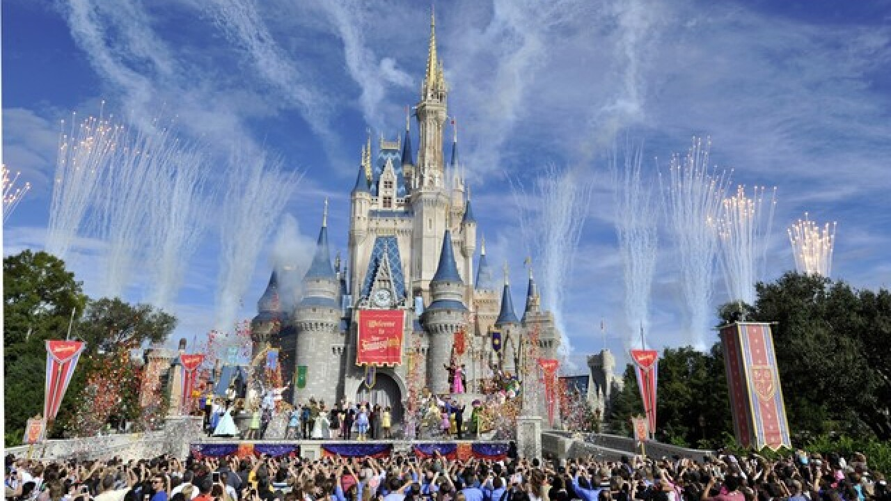 Disney suddenly discontinues Disney Vacation Account program