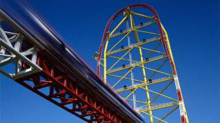 Top Thrill Cubster: Cedar Point honors bet