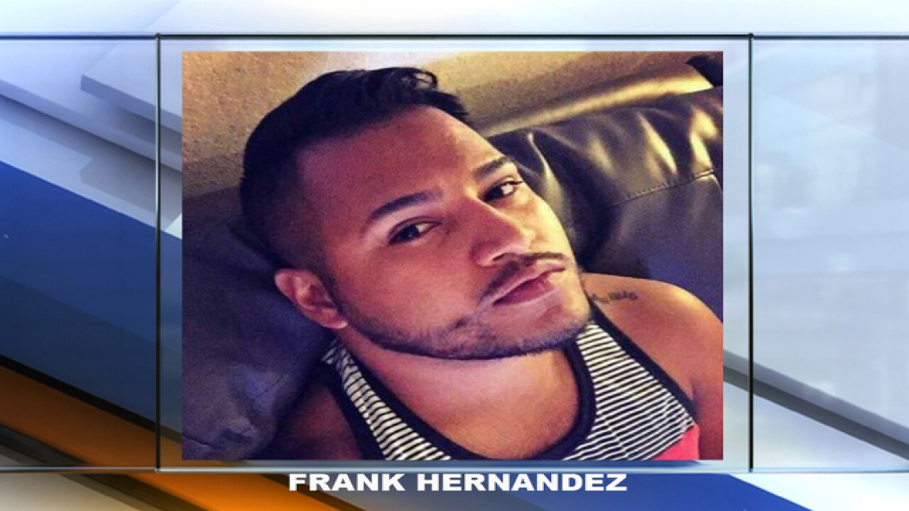 Names of victims in Orlando shooting released