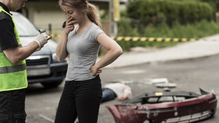 You've Been in an Accident. What Next? 10 Expert Tips to Follow