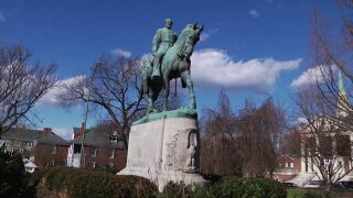 Robert E. Lee statue to be removed from Charlottesville park