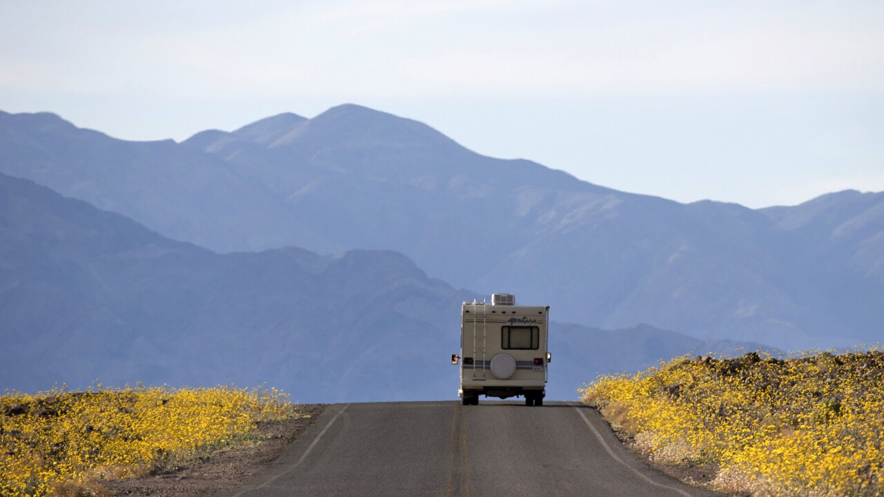Renting an RV for the first time during the pandemic? Follow these tips