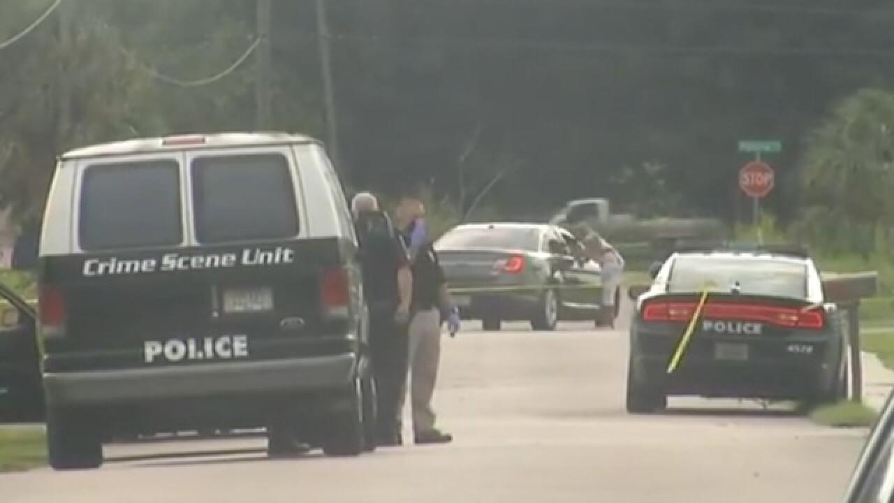 One injured in Dunbar shooting Tuesday morning