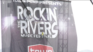 Rock 'n roll legends set to play Rockin' the Rivers in Three Forks