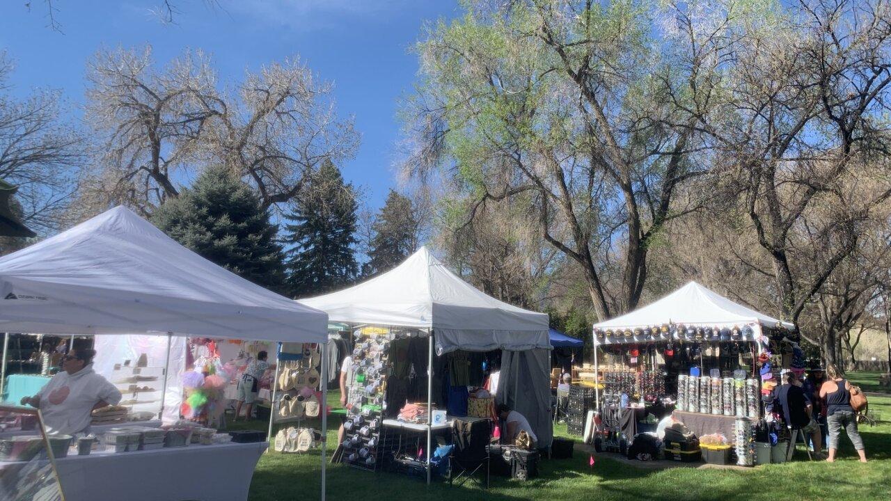 Canon City kicks off 83rd annual Music and Blossom Festival
