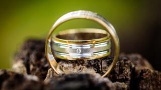 wedding ring generic