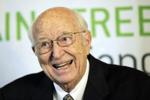 Bill Gates Sr., father of Microsoft co-founder, dies at 94