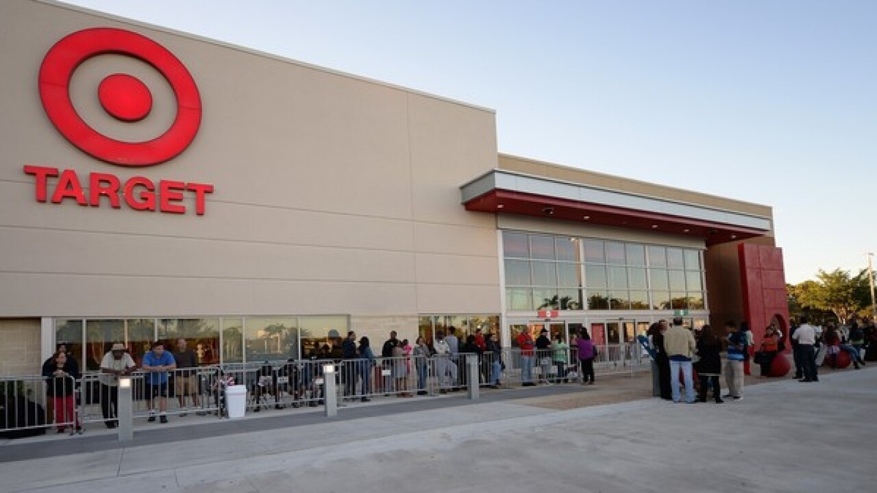 Target: The hottest deals from Target's Black Friday ad