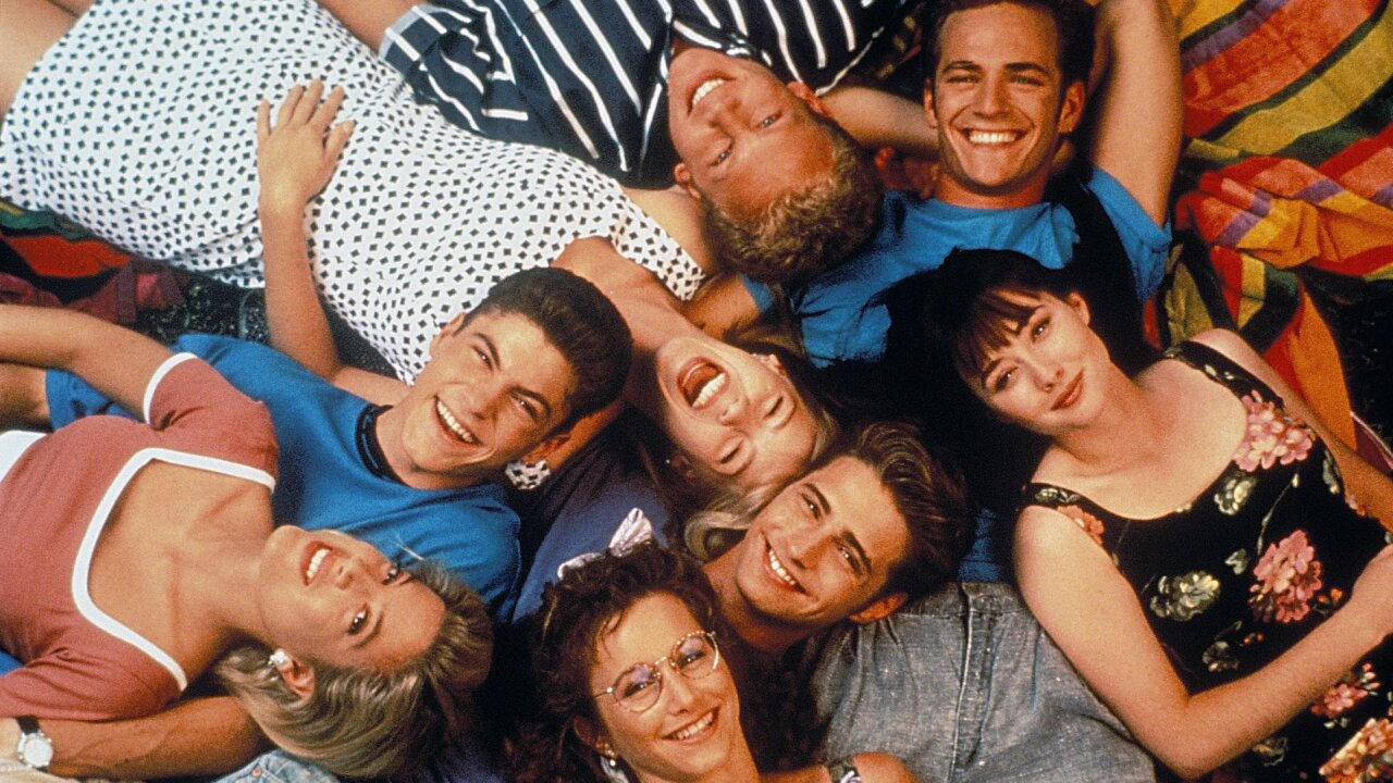'90210' to return to FOX this summer