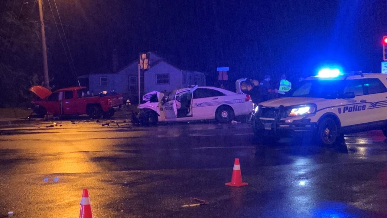 HP Mercury and Woodland officer crash (October 12) 3.jpg