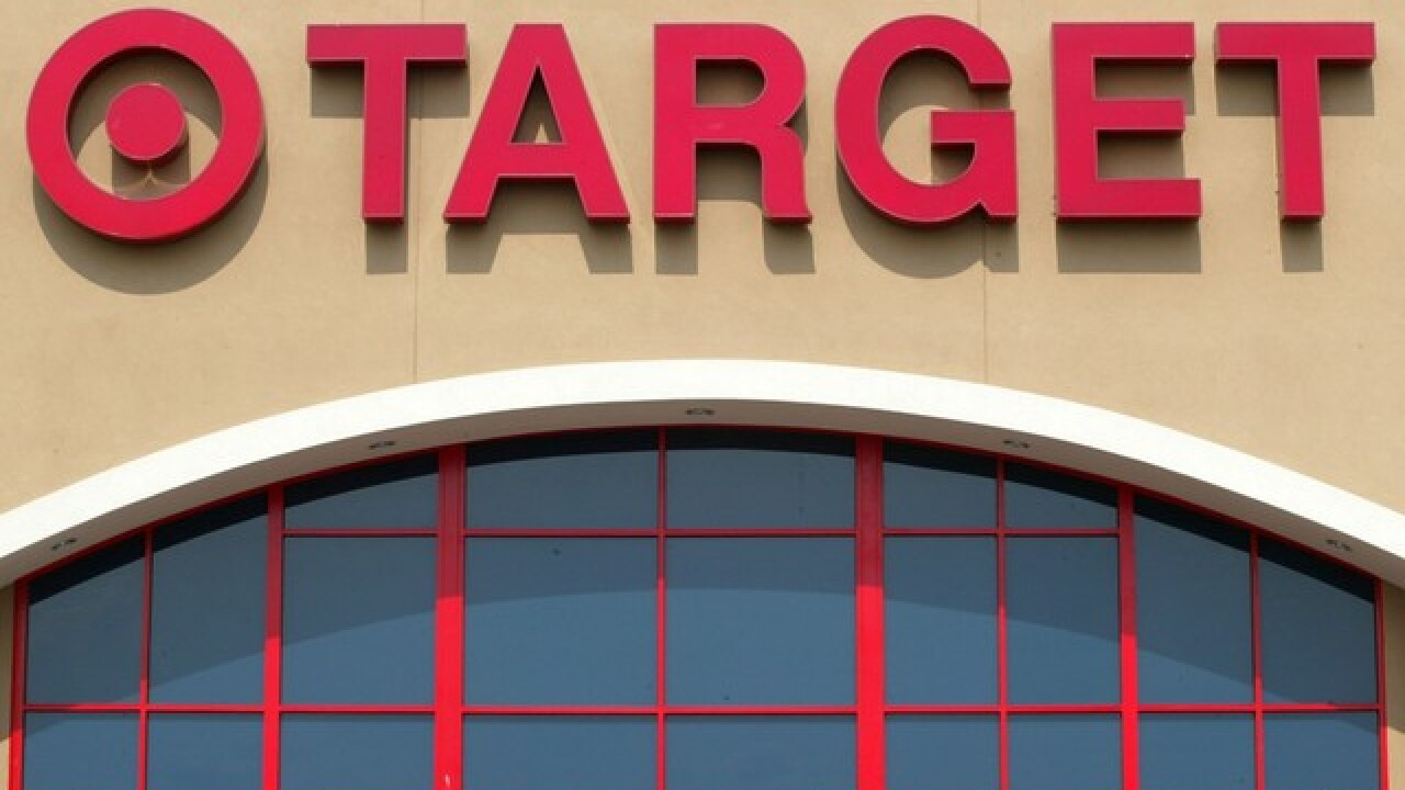 Get a $10 gift card from Target when you buy kid's clothes