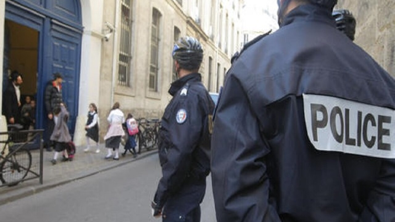France thwarts possible attack, warns of threats