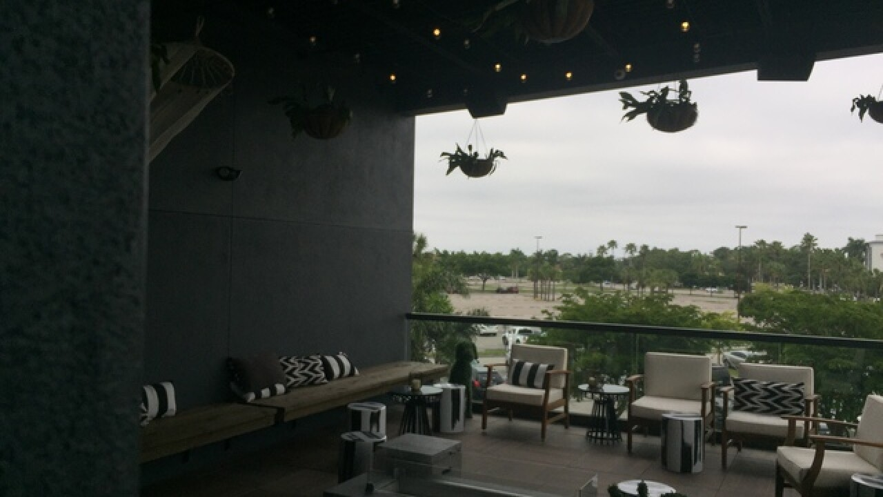 Trendy Fort Myers restaurant opens