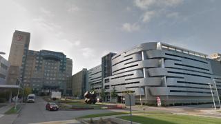 University Hospitals.