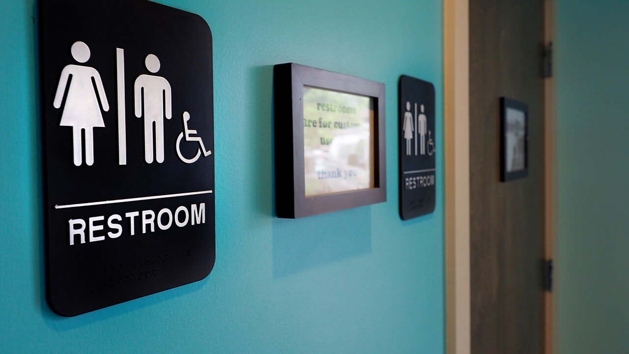 "Subcommittee kills Virginia transgender ""bathroom bill"""