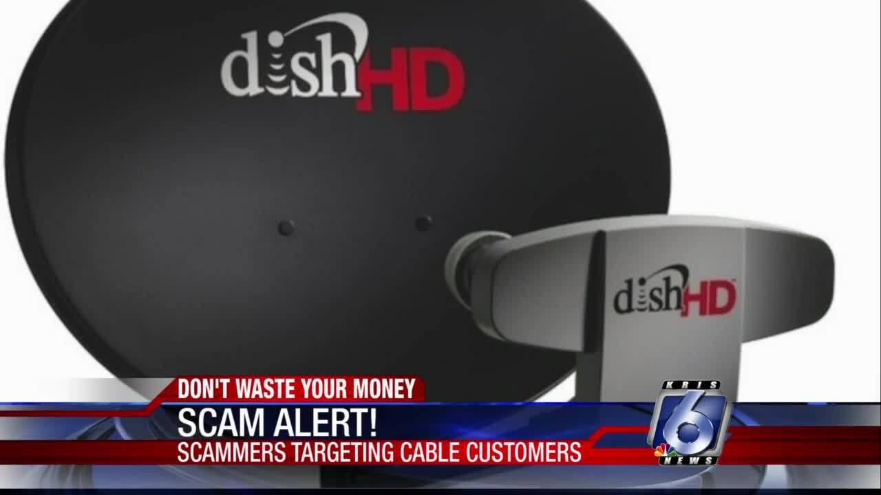 Scam alert for cable television consumers