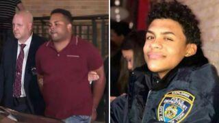 "Alleged gang leader Diego Suero; Lesandro ""Junior"" Guzman-Feliz"