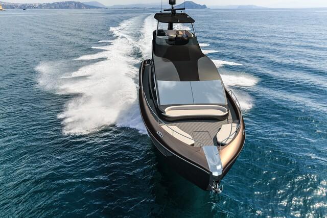 Wisconsin company building $3.5M luxury yacht [PHOTOS]
