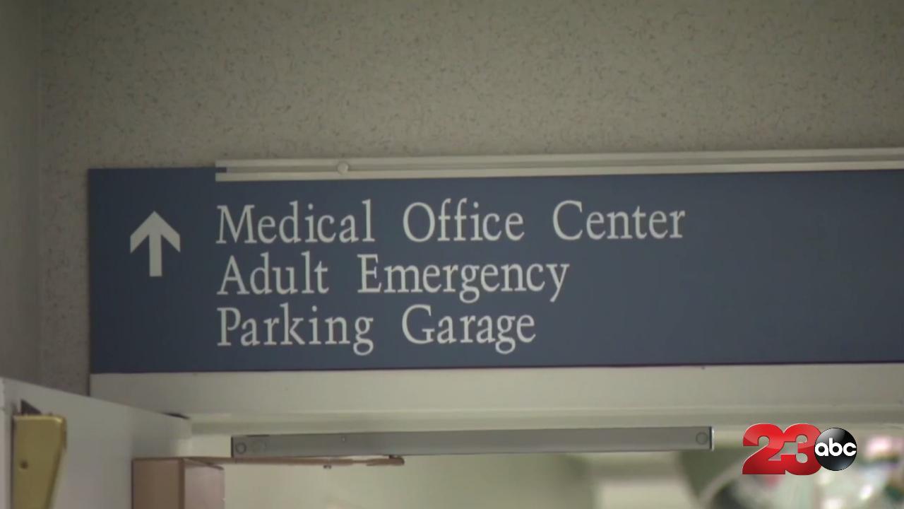 Hospital (FILE)