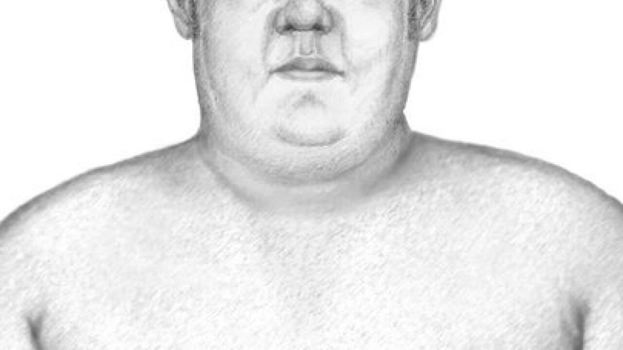 FBI trying to ID man in child sex investigation