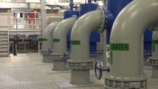 Bozeman residents asked to conserve water for Sourdough line work