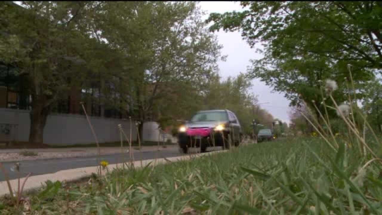 Officials working on changes to laws governing rideshare companies in Salt LakeCity