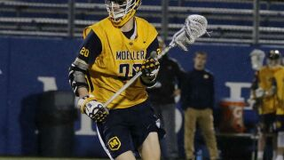 Moeller lacrosse standouts Jack Stahanczyk and Logan Dieball leading Crusaders into the postseason